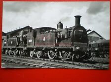 PHOTO  SR CLASS M7 LOCO NO 30029 AT EASTLEIGH 26/8/56