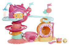 Num Noms 539469 Go-go Cafe Playset With Scented Characters