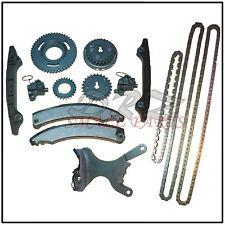 9-0393SB Timing Chain Kit Fits 04-12 3.7L SOHC V6 Dodge Jeep Mitsubishi VIN K