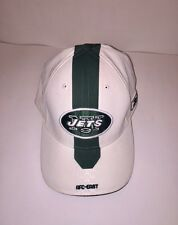 NEW YORK JETS CAP-HAT REEBOK AUTHENTIC SIDELINE- NFL AFC EAST