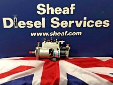 Volvo Penta MD7A Diesel Injector/Injection Pump - DPA: 3222070