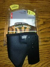 Uncle Mike's 871020 Advanced Concealment In The Pant Kahr/Shield Holster Sz 2