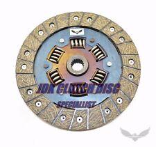 JDK 1992-2000 HONDA CIVIC DEL SOL D15 D16 STAGE1 HEAVY DUTY CLUTCH DISC 210mm