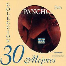 LOS PANCHOS - NUESTROS 30 MEJORES BOLEROS, VOL. 2 NEW CD
