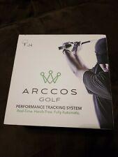 Arccos golf Smart Sensors Golf Performance Tracking System 14 Sensors New sealed