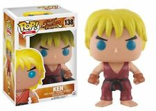 Street Fighter Vinyl 12-16 Years Action Figures