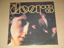 The DOORS  VERY RARE Russian edition LP  MINT