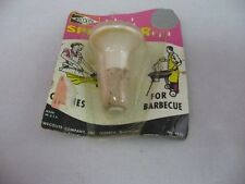 Vintage USA WECOLITE Spinkler No. 9200 Kitchen Home For Clothes & BBQ In package