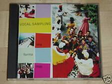 VOCAL SAMPLING - UNA FORMA MAS - CUBAN A CAPELLA - GRAMMY GEWINNER