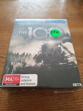 The 100 the complete seasons 1 - 3 Blu-ray box set (Brand new sealed)