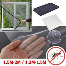 INSECT SCREEN Window Mesh Net Fly Bug Mosquito Moth Door Tape Netting Trap Wasp