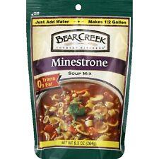 Bear Creek Soup Mix, Minestrone