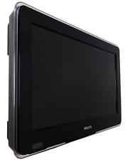 PHILIPS 66 cm (26 Zoll) Fernseher LCD FLAT TV HD Ready 2x Scart 3x HDMI