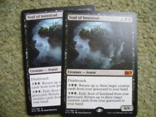 Innistrad Black Magic the Gathering Trading Card Games
