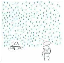 Life Like by Joan of Arc CD 2011 Mint Condition Post Rock Punk Progressive