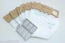 compatibile X vorwerk folletto vk 130 131 6 sacchetti in microfibra 6 profumi