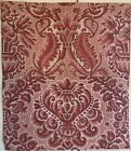 Beautiful 1924 French painting for woven jacquard development 5430