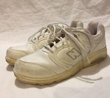New Balance 812 Walking Shoe Ww812Wt Size 9.5 2A