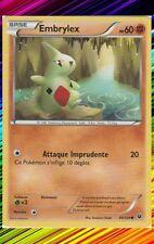 Embrylex - XY10 : Impact des Destins - 40/124 - Carte Pokemon Neuve Française