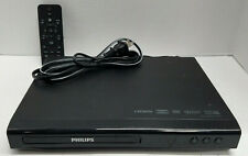 Philips DVP2880 DVD Player w/ Remote