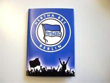 Hertha BSC Fanartikel Berlin Geschenkkarte mit Sound Nur nach Hause neu günstig