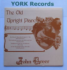 "JOHN GREER - The Old Upright Piano - Excellent Con 7"" Single Hawk HAW 112EP"