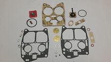 Pochette de joint pour carburateur 32/44 4A1 sur BMW320 1,6 1990cc
