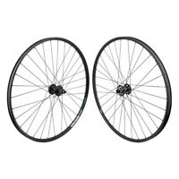 RYDE EDGE22 29er Mountain Bike Wheelset 32h 11-12s 15mm/12mm XD Tubeless 6 Bolt