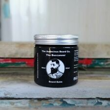 The Buccaneer Beard Balm   - The Audacious Beard Co