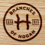 Branches of Hogan