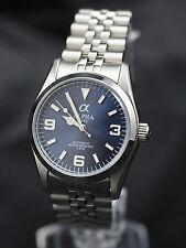 Alpha Explorer mechanical automatic men's watch