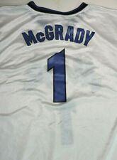 TRACY McGRADY #1 Orlando Magic jersey 2XL vintage Reebok white