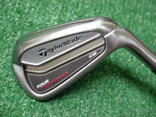 Nice 2014 Taylor Made CB TP 4 Iron Tour Issue Dynamic Gold S-400 Stiff Flex