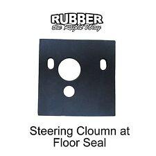 1948 1949 1950 1951 1952 Ford Truck Steering Column at Floor Seal - Floor Shift