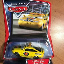 DISNEY CARS MODELLINI: PISTON CUP PACE CAR