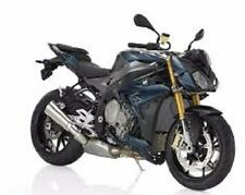 WORKSHOP SERVICE REPAIR MANUAL BMW S1000 R (Edition 2017) REPARATUR SERVICE