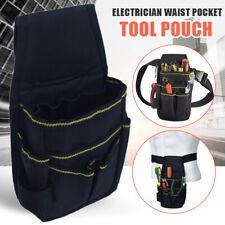 Elektriker Werkzeugtasche Handwerker Heimwerker Gürteltasche Arbeitstasche Bag