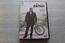 Ojciec Mateusz Sezon 15 DVD  POLISH RELEASE SEALED FILM POLSKI