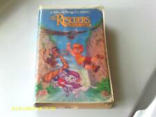 Disney's The RESCUERS DOWN UNDER Rare The Classics (1991) Black Diamond Edition
