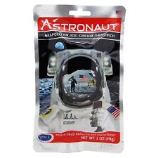 Neapolitan Ice Cream Sandwich Astronaut Freeze Dried Space Food Packet Gift Idea