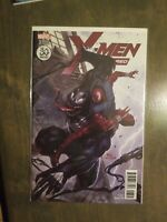 X-MEN RED #3 INHYUK LEE VENOM 30TH ANNIVERSARY VARIANT MARVEL COMICS SPIDER-MAN