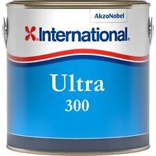 International Ultra 300 - div. Farben u. Grö�Ÿen Hartantifouling Interspeed