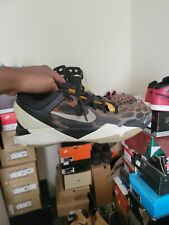 Nike Zoom Kobe VII 7 System Cheetah Black/Circuit  488371-800 Size 10.5 Rare