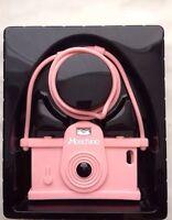 Moschino Logo iPhone 6 6S 4.7 Inch Case/Light Dark Pink Green Purple-New In Box