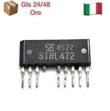 STRL472 - STRL 472 INTEGRATO SANKEN STR472 IL MIGLIORE TESTATO