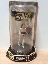 Star Wars Princess Leia Organa Epic Force by hasbro