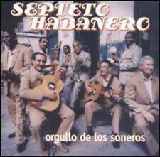 Sexteto Habanero, Se - Orgullo de los Soneros [New CD]