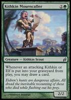 MTG Magic - (U) Lorwyn - Kithkin Mourncaller - SP