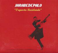 CD ♫ Compact disc **JARABEDEPALO ♦ ORQUESTA RECICLANDO** nuovo Digipack