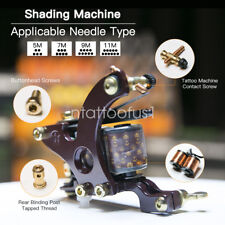Top Professional Tattoo Machine Gun Copper Coil Shader WQ4148